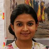Deshna Mehta : Curator, Artist Partnerships