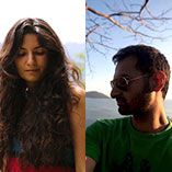 Dilnaaz Mehta & Shrinivas Ananthanarayanan : Light and String