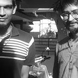 Abhinav Mishra & Vinay Hasija : Kavak Prakash