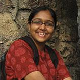 Dhwani Shah : Variegated