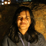 Akshita Roongta : Project Manager