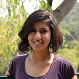 Ishita Jain : Project Manager