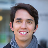 Pedro-Vallejo Ramirez : Intern